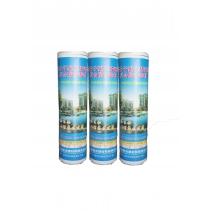 高分子聚乙烯丙纶(涤纶)复合防水卷材