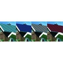 SBS(APP)立体多彩改性沥青防水卷材